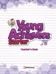 Young Achievers Starter Teacher Book