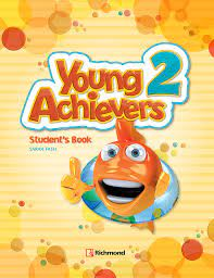 Young Achievers 2 Student Book