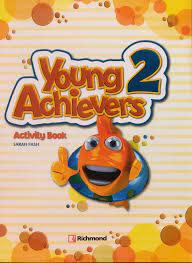 Young Achievers 2 Activity Book