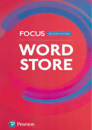 Focus 3 Second Edition Word Store