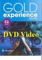 Gold Experience 2nd Edition C1 DVD Video