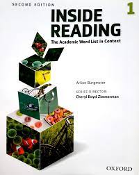 Inside Reading 1 Student Book Second Edition