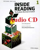 Inside Reading 1 Student Book Audio CDs Second Edition