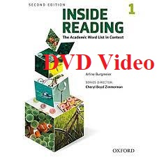 Inside Reading 1 DVD Video Second Edition