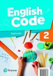 English Code 2 Flash Cards