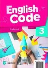 English Code 3 Flash Cards