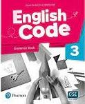 English Code 3 Grammar Book