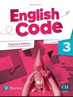 English Code 3 Teacher Book