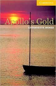 Apollo Gold Level 2 Book