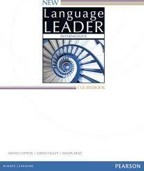New Language Leader Intermediate Course Book