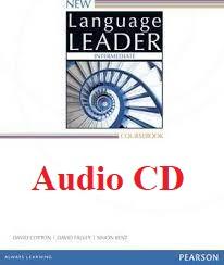 New Language Leader Intermediate Course Book Audio CDs