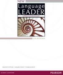 New Language Leader Upper Intermediate Course Book