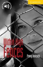 Within High Fences Level 2 Book