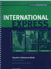 International Express Intermediate Teacher Resource Book