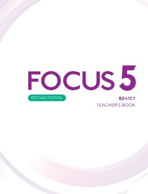 Focus 5 Second Edition Teacher Book