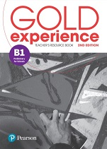 Gold Experience B1 Teacher Resource Book 2nd Edition