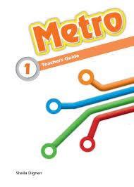 Oxford Metro 1 Teacher Guide