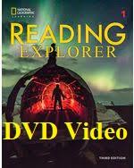 Reading Explorer 1 Third Edition DVD Video