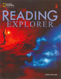 Reading Explorer 2 Third Edition Student Book