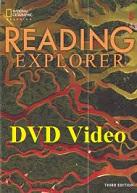 Reading Explorer 5 Third Edition DVD Video