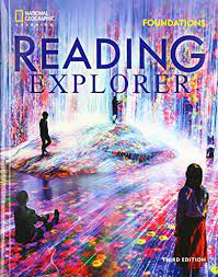 Reading Explorer Foundations Third Edition Student Book