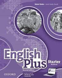 English Plus Starter Workbook 2nd Edition