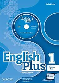 English Plus 1 Teacher Book 2nd Edition