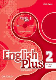 English Plus 2 Teacher Book 2nd Edition