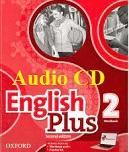 English Plus 2 Workbook Audio CDs 2nd Edition