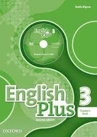 English Plus 3 Teacher Book 2nd Edition