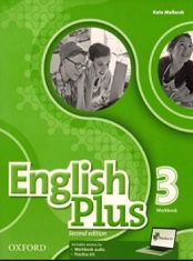 English Plus 3 Workbook 2nd Edition