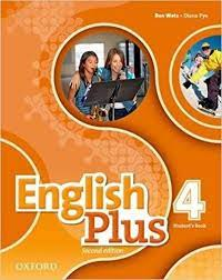 English Plus 4 Student Book 2nd Edition