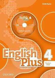 English Plus 4 Teacher Book 2nd Edition
