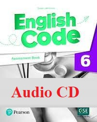 English Code 6 Assessment Audio