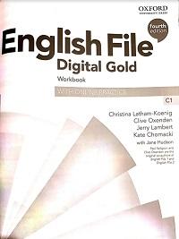 English File 4th Edition Advanced Workbook