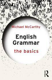 English Grammar The Basics