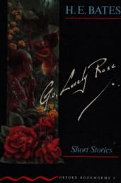 Go Lovely Rose and Other Stories Bookworms 3
