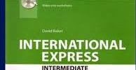 International Express Intermediate CD-ROM