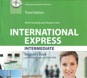 International Express Intermediate 3rd Edition Student Book