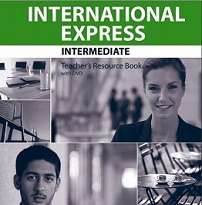 International Express Intermediate 3rd Edition Teacher Resource Book