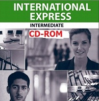 International Express Intermediate 3rd Edition CD-ROM