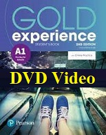 Gold Experience 2nd Edition A1 DVD Video