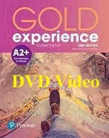 Gold Experience 2nd Edition A2 Plus DVD Video