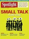 Spotlight Magazine 5 - May 2009