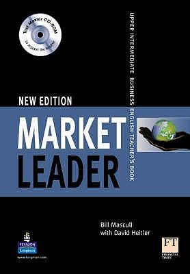 Market Leader Upper-Intermediate Teacher Book New Edition