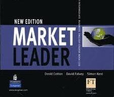 Market Leader Upper-Intermediate Self Study CD-ROM New Edition