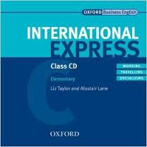 International Express Elementary Class Audio CDs 2007