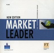 Market Leader Upper-Intermediate DVD Video New Edition