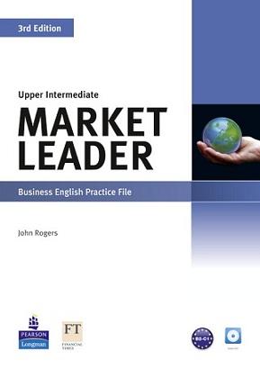 Market Leader Upper-Intermediate Practice File 3rd Edition