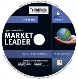 Market Leader Upper-Intermediate Test Master CD-ROM 3rd Edition